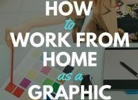 Freelance Logo Designer Tips / How to become a professional logo designer from your home