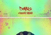 Suicide Squad ❤️❤️❤️❤️❤️❤️