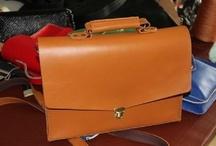 Handbags / by acedonia made