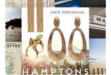 Summer Grand Tour - Jack Vartanian