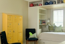 My Little Boys Room Ideas / Inspiration for the boys room