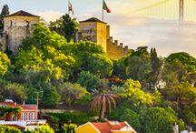 Portugal / Dicas e roteiros em Portugal, incluindo Lisboa, Porto, Sintra e o Arquipélago dos Açores