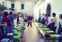 I nostri corsi di cucina - Toffini Academy