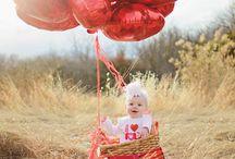 Valentines Day Mini Session Inspiration