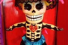 ARTE MEXICANO / HERMOSURAS HECHAS POR ARTISTAS MEXICANOS Y ADMIRADORES...