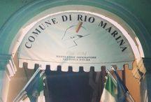 Rio Marina #LaCostachebrilla, Isola d'Elba