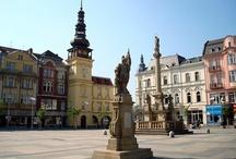 My city Ostrava