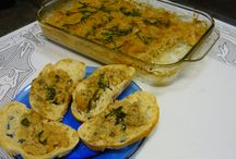 March Madness With Seafood / Fresh, local, North Carolina Seafood Recipes  / by Outer Banks Seafood With Sharon Peele Kennedy