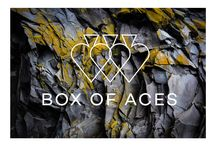 Box of Aces Jewelry Collection