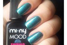 my miny's color