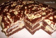 koláče a zakusky