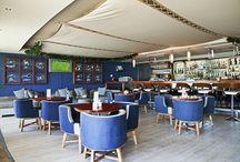 Dining @ Lagoon Beach Hotel