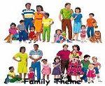All About Me Theme Preschool