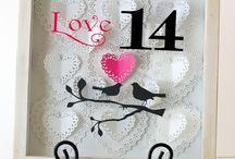 I <3 Valentines