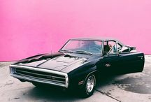 // American Muscle //