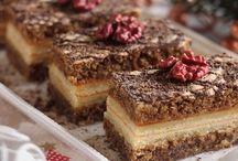 Krémes sütemény receptek