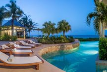 Anguilla / Anguilla is a British overseas territory and is one of the most northerly of the Leeward Islands in the Lesser Antilles. Lying east of Puerto Rico and the Virgin Islands and directly north of Saint Martin, Anguilla is a gem of an island