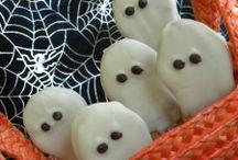 Spooky / by Jennifer Fox Buchmeyer