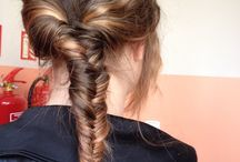 My hair / Hair