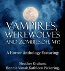 Vampire's Werewolves & Zombies, Oh My!