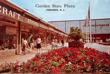 Garden State Plaza and Bergen Mall