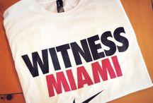 Miami HEAT / Everything Miami HEAT!