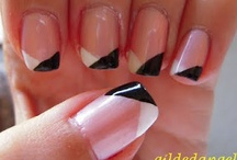 ~Nails~ / by Della Almind