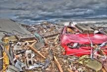 Destruction Photographs