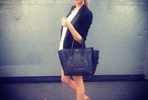Guest Pinner: Kristin Cavallari's Fall Favorites / by Chinese Laundry Shoes