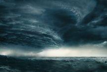 a study: storm