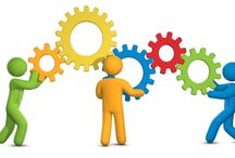 Samenwerken / Mijn competentie
