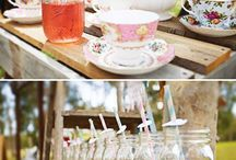 A high tea delight / by Linny