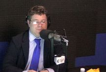 Sean Astin's Radio Show / by Lisa Capps