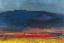 Kurt Jackson / Landscapes