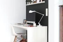 Office Design/ Workspaces