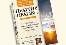 Healthy Healing books!