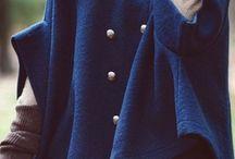 Gamine Basics: Outerwear