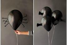 Halloween ideas guarde