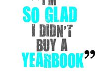 Yearbook Marketing / by Casi Thedford
