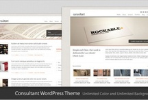 wordpress-themes / by Faris Ghani