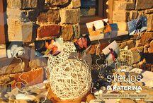 Paros Destination Wedding | Stelios & Katerina | September 2013 / The Wedding of Stelios & Katerina in Paros, Greece