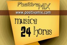 Positiva Mix / Positiva Mix music 24 hours