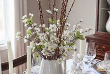 Tablescapes / home décor, tablescapes, table settings