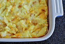 Pasta / Recept