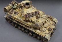 WW2 Wargaming & Miniatures