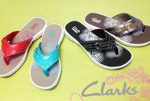 Clarks Spring/ Summer