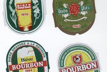 beer labels my collection