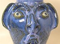 Folk Pottery / by Celebrate Folk Art