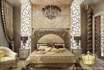 Спальня для старших