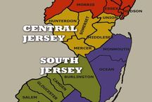 South Jersey / South Jersey Shore